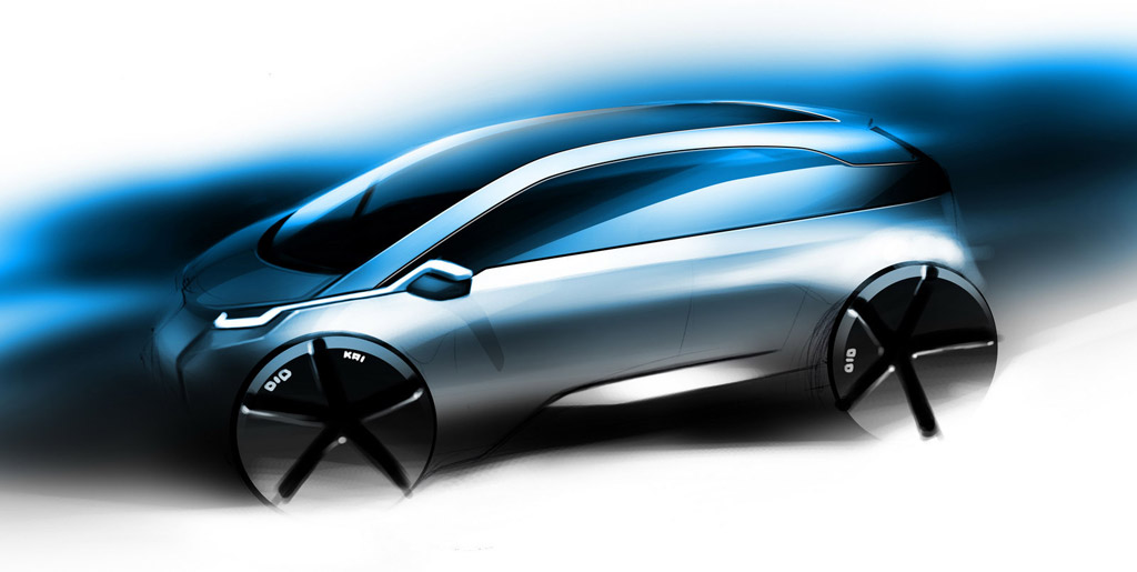 Future EV