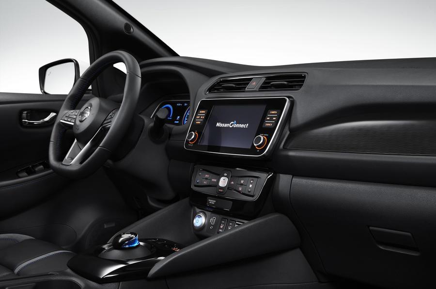 Nissan LEAF best-selling EV