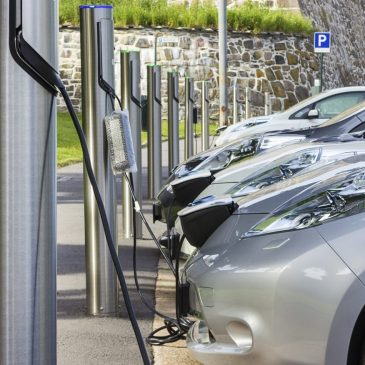 Electric Vehicles Charging: Present Infrastructure and What the Future Needs for More EVs on the Road