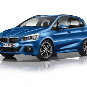 BMW 225xe iPerformance Active Tourer PHEV