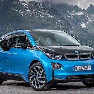 BMW i3 120 Ah Specifications