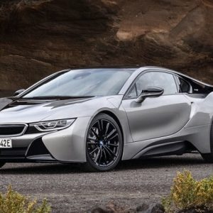 BMW i8 Coupe Specifications evchargeplus