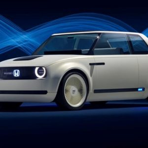 Honda e Prototype - Urban EV Specifications