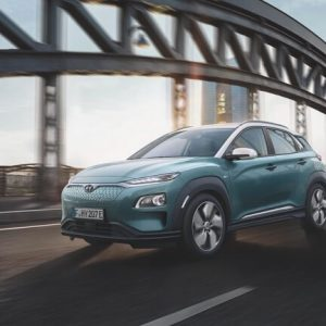 Hyundai Kona Electric Specifications