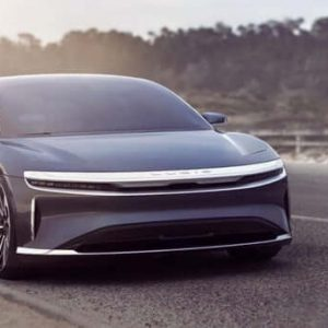 Lucid Air Specifications