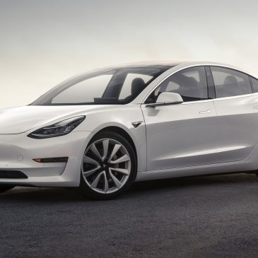 Tesla Model 3 Best Selling EV in The World
