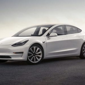 Tesla Model 3 Long Range Dual Motor Specifications