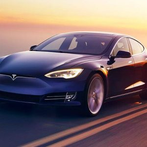 Tesla S 100D Specifications