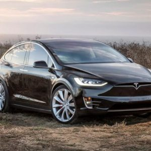 Tesla Model X 100D Specifications