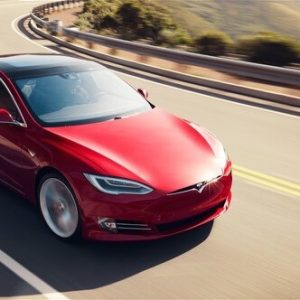 Tesla Model S P100D Specifications