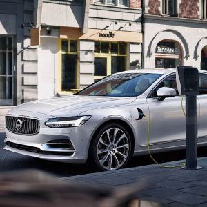 Volvo S90 T8 Twin-Engine PHEV