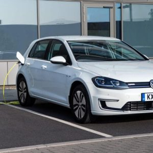 Volkswagen e-Golf Specifications