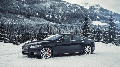 Electric Vehicles In Cold Weather And How to Maximize Range