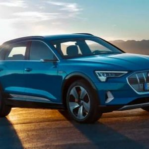 Audi e-Tron 55 quatro Specifications