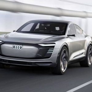 Audi e-Tron Sportback Specifications