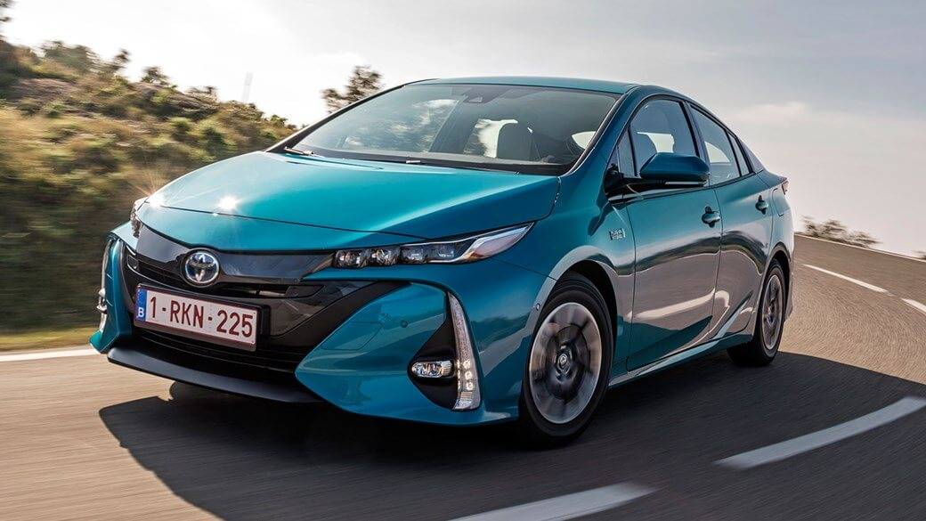 Toyota Plug In Hybrid >> Toyota Prius Plug In Hybrid Specifications Ev Charge