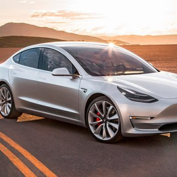Tesla is Here More Affordable Than Ever With Model 3 Standard Range.