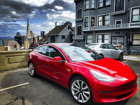 Tesla-model-3-evchargeplus