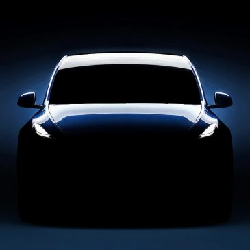 Tesla Model Y Is Coming Soon