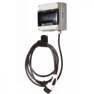 EV Charging Station – Homebox Mini Type 2