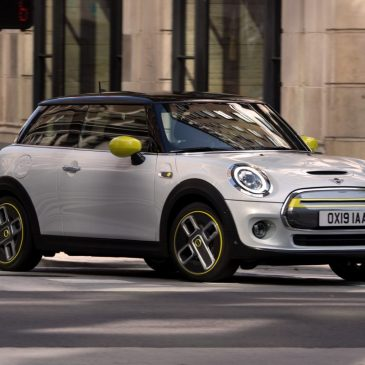 New Mini Couper – Specs and Prices