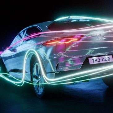 Electric XJ Sedan – Jaguar's Confirmed Next EV