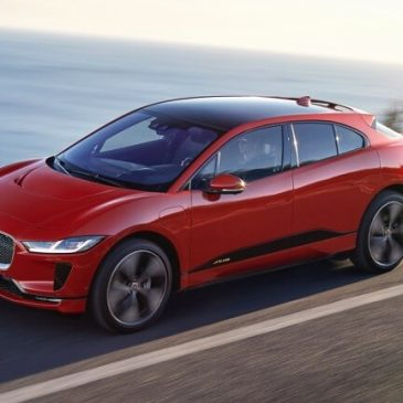 Jaguar Offers $3K Off To Tesla Owners For The I-Pace