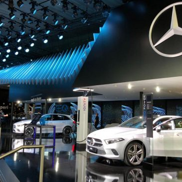 Frankfurt Motor Show 2019: What to Expect