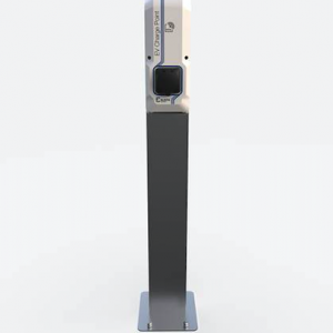 Pole for homebox slim evchargeplus