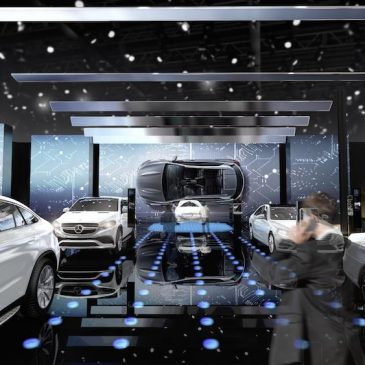 EV Shows and Events in 2020