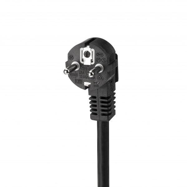 Schuko plug EV Portable charger