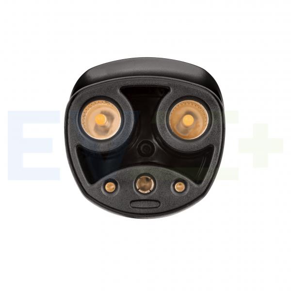 Tesla CHAdeMO adapter plug