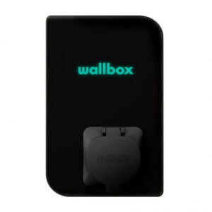Wallbox Copper SB Charger